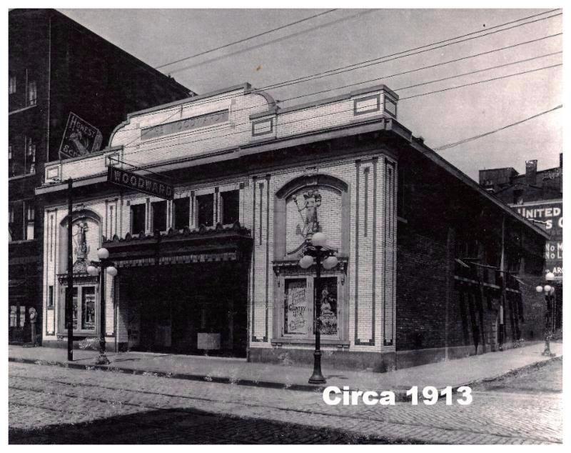 woodwardtheater1913
